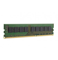 TS128MDR72V4A3 - Transcend 1GB DDR-400MHz PC3200 ECC Registered CL3 184-Pin DIMM Memory Module